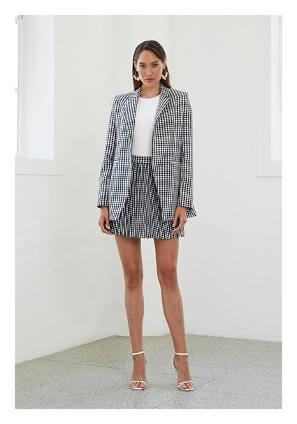 buy the latest Check Mate Blazer online
