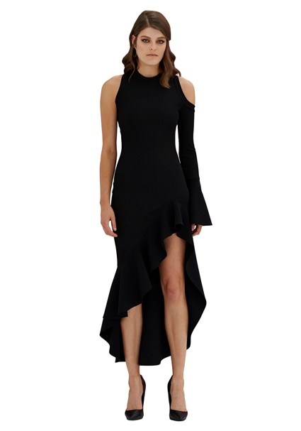 buy the latest Deep Night Shadow Dress online