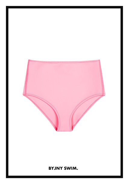 buy the latest The Riley High-Waisted Bottom online