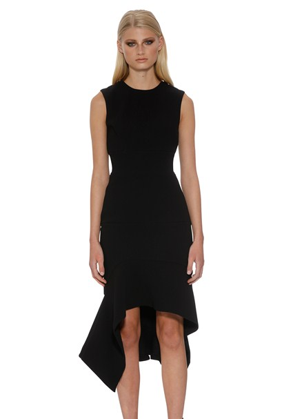 buy the latest Midnight Panel Shift Dress online