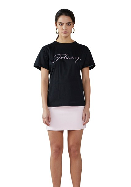 buy the latest Lucia Five Dart Mini Skirt  online