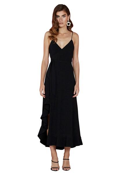 buy the latest Waterfall Wrap Dress online